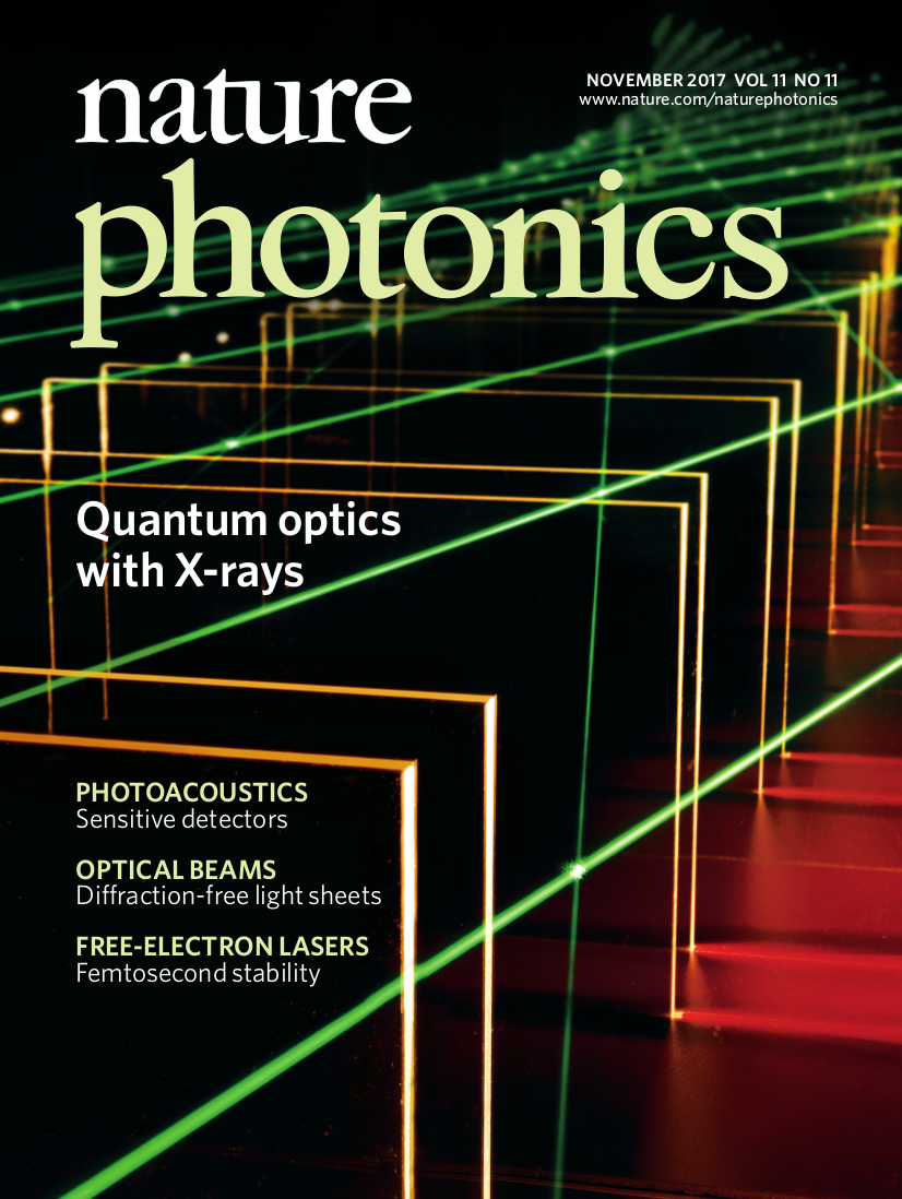 nature photonics cover 11-11(2017).