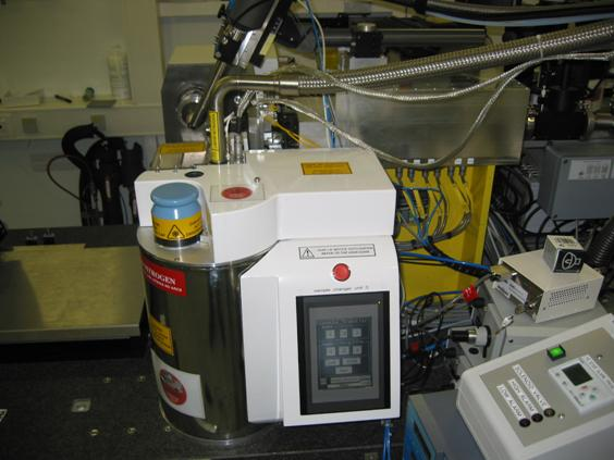 Sample Changer