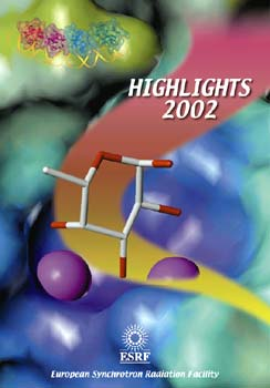 Highlights 2002 Cover