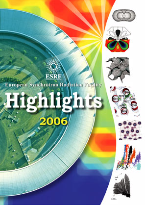 Highlights 2006 cover