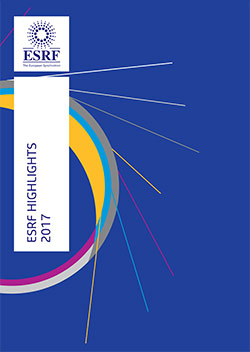 ESRF Highlight 2017