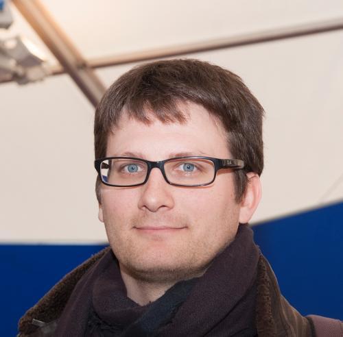 Bernard Demczuk Dissertation